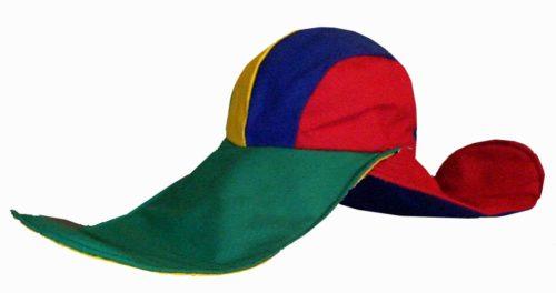 Deer Stalker Style Cap Novelty Hat