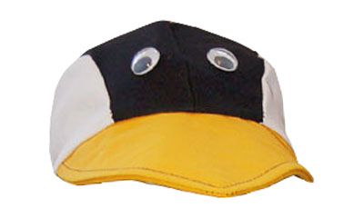 Penguin Style Bird Cap Novelty Animal Hat