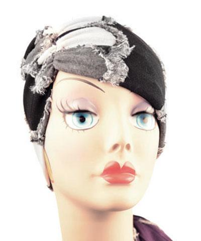 Edith Hat in Splash