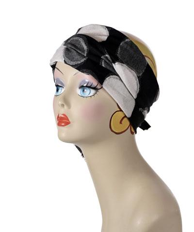 Head Wrap Puddle, Multi-Style