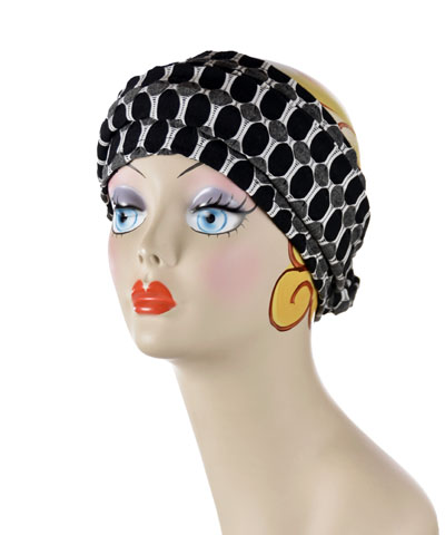 Head Wrap Reeds, Multi-Style