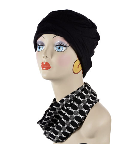 Head Wrap Reeds, Multi-Style (Neck Warmer)