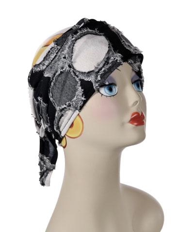 Head Wrap Splash, Multi-Style