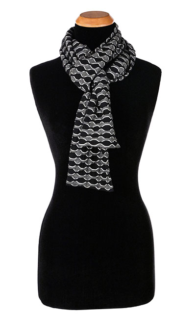 Standard Scarf in Ribbons
